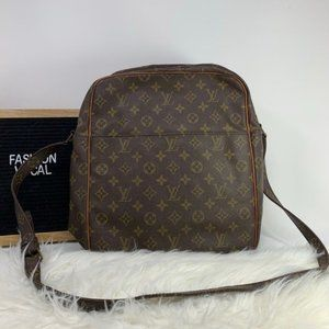 Louis Vuitton Marceau Monogram Messenger